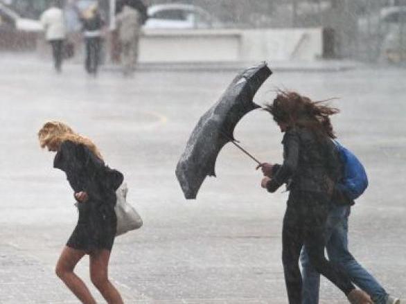 ВНИМАНИЕ! МЧС по РО и «Управление защиты от ЧС» г. Таганрога предупреждает об ухудшении погоды