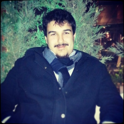 Ogulcan Erman, 7 мая 1990, Москва, id217353023