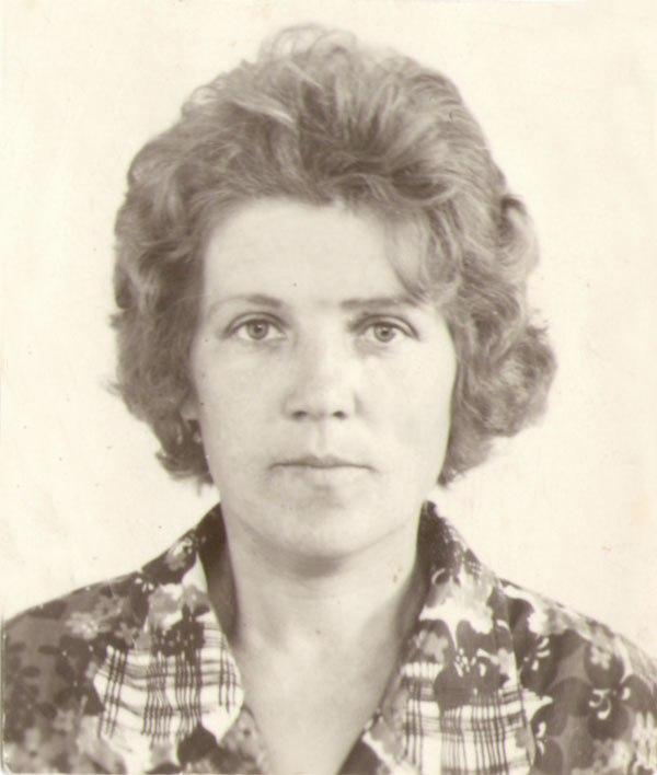 Ванда Михайловна
