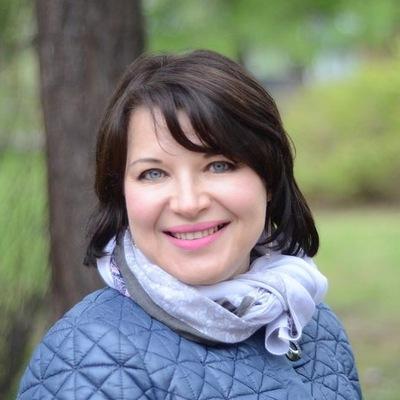 Елена Ульяновская