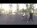 Парк имени Чехова - бесплатные секции BMX/Настольный теннис/ ОФП и Россфит (ФМ)