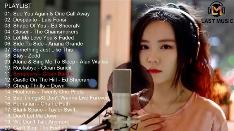 Lagu Barat Terbaru 2017 Terpopuler Di Indonesi