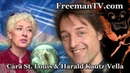 MATRICE Chemtrails, Morgellons, and Black Goo   Harald Cara