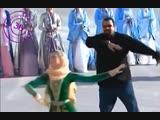 Aikido with MC Hammer shit - ЗВ