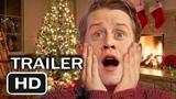 Один Дома Рождественское Воссоединение -Трейлер 2019 Home Alone Christmas Reunion Parody
