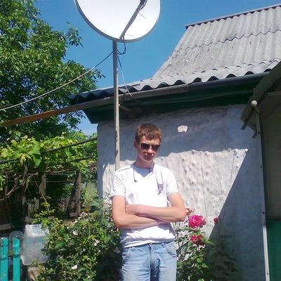 Igor Novodranov, 22 июня , Первомайск, id213349858