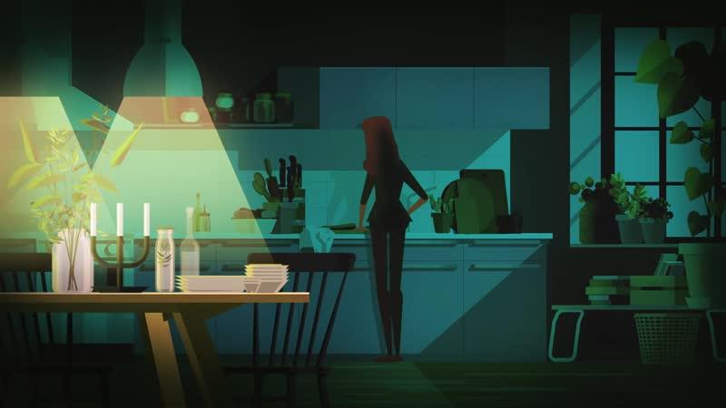 Кошмар на кухне