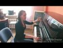 Урок вокала - Людмила Булкина ТВОЯ МУЗЫКА