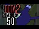 The DOTA 2 Reporter Ep. 50: Grave Gravity