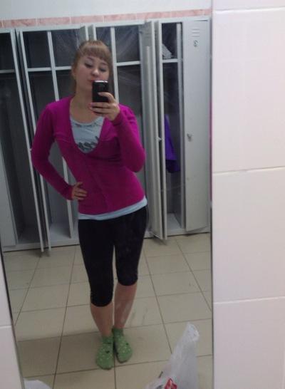 Дарья Гурова, 29 июля , Красноярск, id130477391