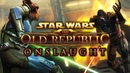 SWTOR|What to Expect in the 6.0 Onslaught Expansion Update!