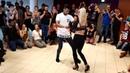 [Bachata-Dominicana] The Paris Bachata Festival 2016 (PBF) - Gaby y Estefy