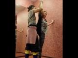 Stretching_with_ Anastasia Lan