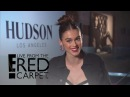 Kaia Gerber Lands First Jeans Campaign With Hudson | E! Live from the Red Carpet
