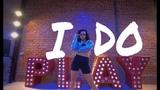 I DO - Cardi B Feat. SZA - Samantha Long Choreography and Class - Dance Video