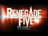 Renegade Five - Life Is Already Fading (Official) ft. Elize Ryd from Amaranthe