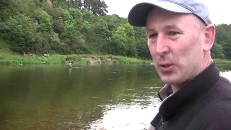 Best Scottish Accent Ever Kevin Patterson with Tweedswood