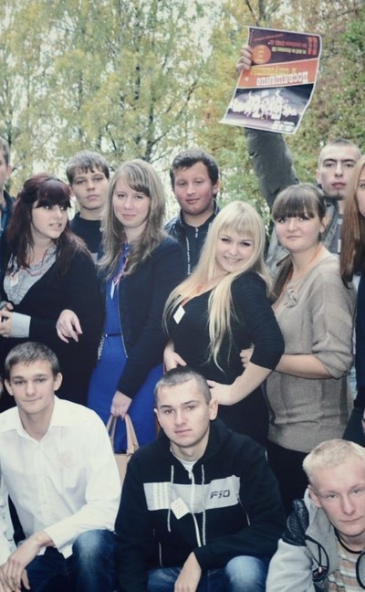 Алексей Селезнев, 12 февраля , Москва, id140566496