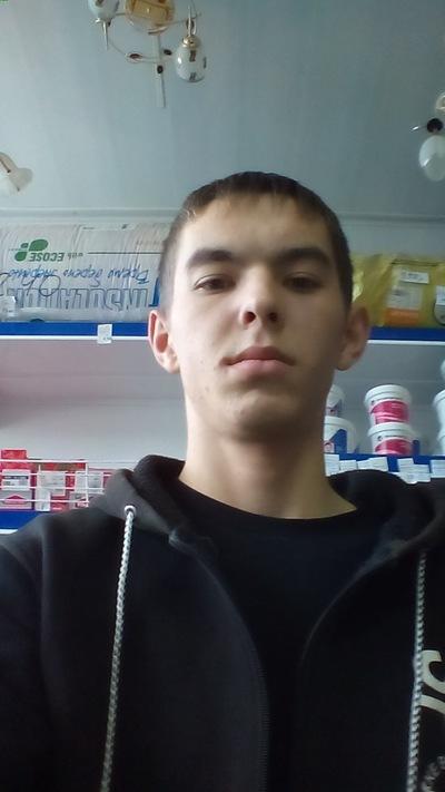 Сергей Запускалов, 27 мая 1995, Тольятти, id226495342