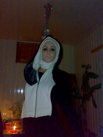 Екатерина Шкандыбина, 12 июля 1989, Омск, id188900723