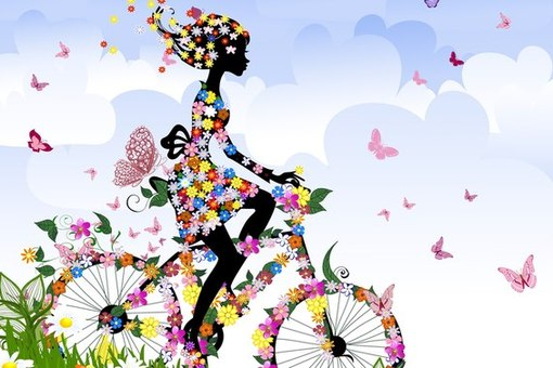 Посоветуйте велосипед