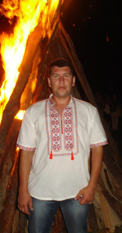 Петр Сороколат, Полтава, id216860287