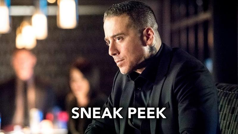 Arrow 6x19 Sneak Peek The Dragon (HD) Season 6 Episode 19 Sneak Peek