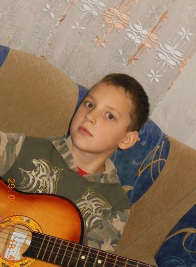 Александр Буланок, 6 июля , Минск, id184218543