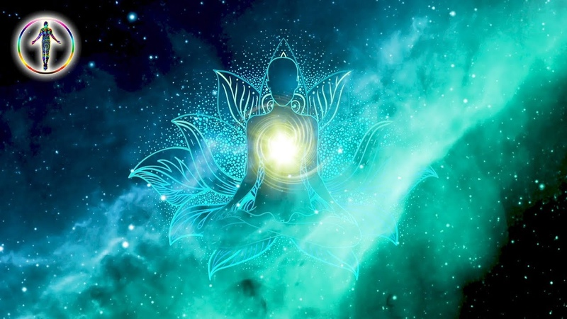 Higher Love Ascension 💕 Powerful Miracles Manifestation ∞ Quantum Love Meditation