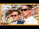 Le Mans 66 Bande Annonce Officielle VOST HD 2019