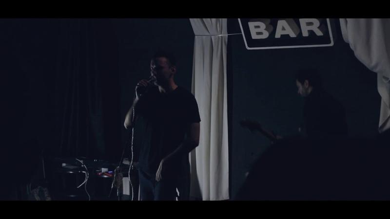 KONEV - цвет крови live in «ПЕРВЫЙ БАР» Оренбург 18.05.2018