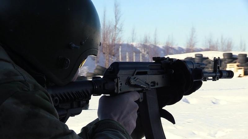 Сотни патронов и десятки мишеней. В Петербурге определили лучшего стрелка силовых ведомств. ФАН-ТВ