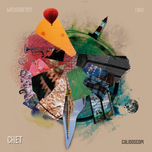 Chet альбом Calidoscopi