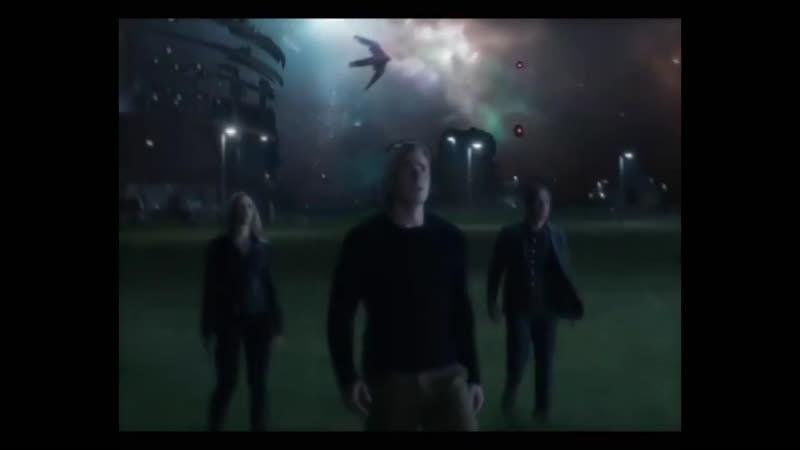 Marvel x Avengers Endgame