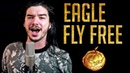 Eagle Fly Free Cover - HELLOWEEN Ft. Victor The Guitar Nerd