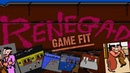 Renegade|Game Fit 39(NESDendy)