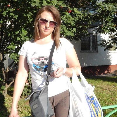 Анна Александрова, 22 июля , Москва, id163034272