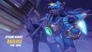 My Insane Pharah Gameplay (vs 4k smurfs vs widows)