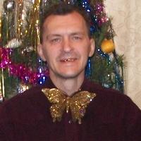 Анкета Игорь Поминов