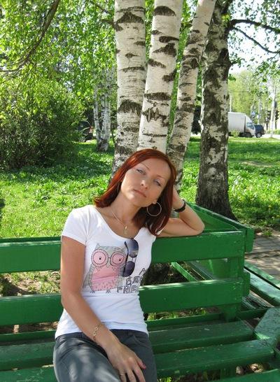 Лариса Жданова, 8 октября 1992, Гагарин, id167539754