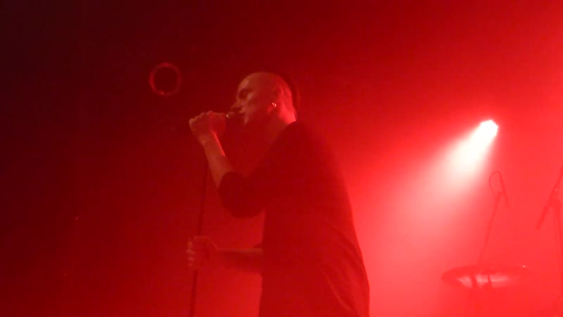Solar Fake – «What If There Is Nothing» - (Live in München 18.01.2019)