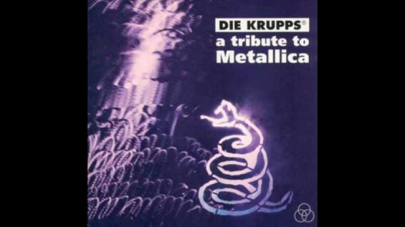 Die Krupps - A Tribute to Metallica - For whom the Bell tolls