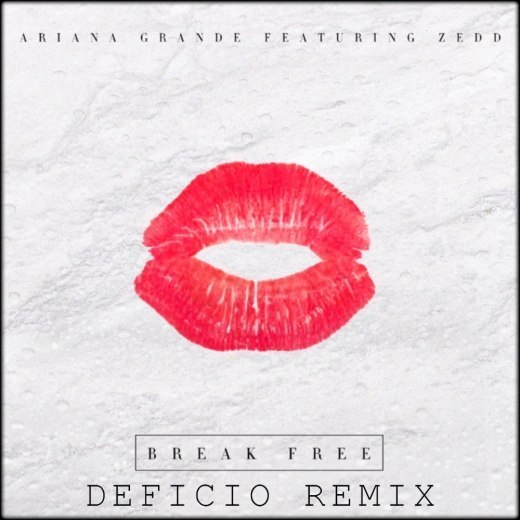 Ariana Grande ft. Zedd - Break Free (Deficio Remix)