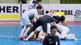 Nagoya Oceans 2-3 Thai Son Nam FC (AFC Futsal Club Championship 2018 Quarter-finals)
