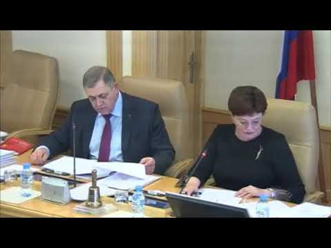 Отмена выборов глав муниципальных образований Томской области