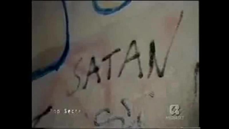 TOP SECRET: le sette Sataniche