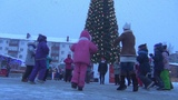 Россия-Крещенские гуляния-нам мороз не страшен Выступления