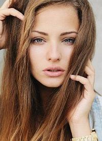 Кристина Алмазова