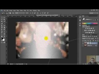 Adobe Photoshop CC урок 5 Работа с размером изображения (RUS\\з