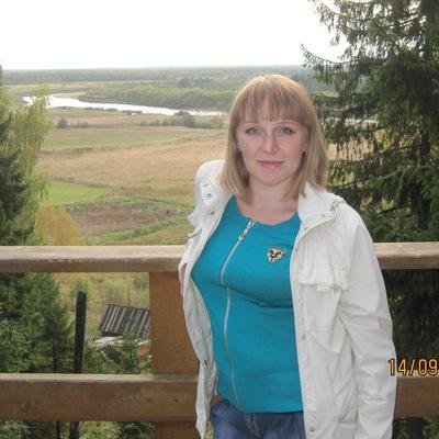Светлана Никулина, 7 декабря 1981, Ухта, id30550537
